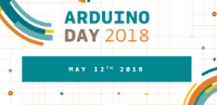 ArduinoDay2018 Blogpost